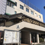 東京運輸支局へ第一種貨物利用運送事業登録申請書を提出いたしました